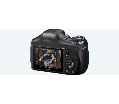Камера H300 с 35-кратным оптическим зумом
