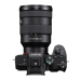 Камера α7 III с полнокадровой 35-миллиметровой матрицей и автофокусировкой