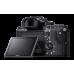 Камера α7S II с байонетом Е и полнокадровой матрицей
