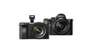 Фотоаппараты со сменными объективами