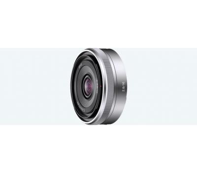 Объектив Sony E 16mm F2.8