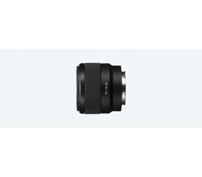 Объектив Sony FE 50mm F1.8
