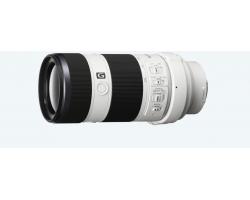 Объектив Sony FE 70-200 мм F4 G OSS