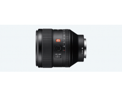 Объектив Sony FE 85 мм F1.4 GM