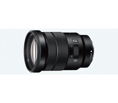 Объектив Sony E PZ 18-105 мм F4 G OSS