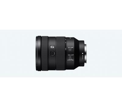 Объектив Sony FE 24–105 мм F4 G OSS