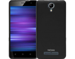 Чехол для моб. телефона Nomi TPU-cover