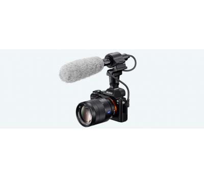 Микрофон с регулируемой направленностью