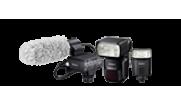 Аксессуары для фотоаппаратов со сменными объективами