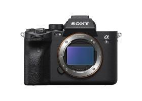 Камера α7S III с профессиональными возможностями фото- и видеосъемки